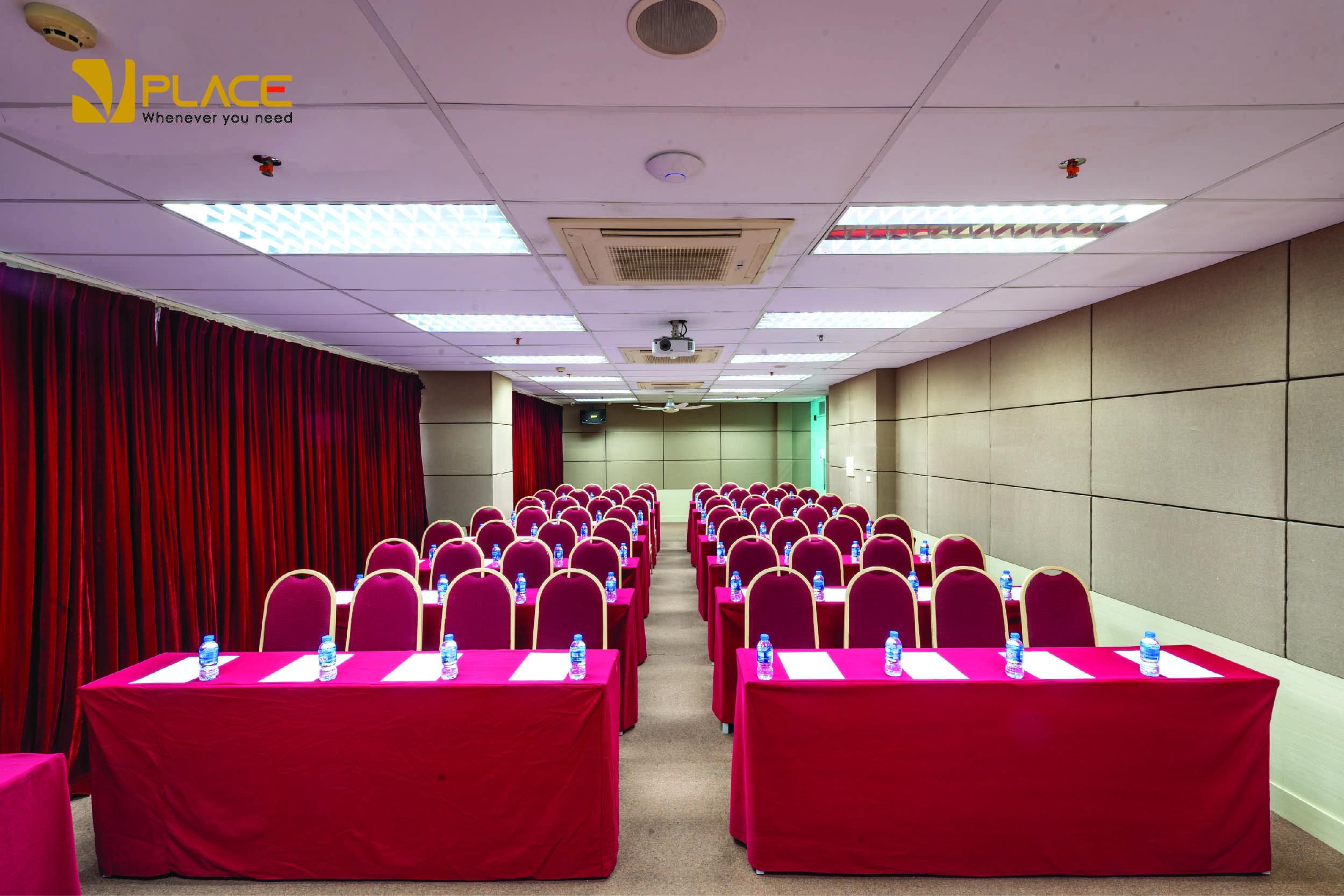 dịch vụ cho thuê phòng hội thảo