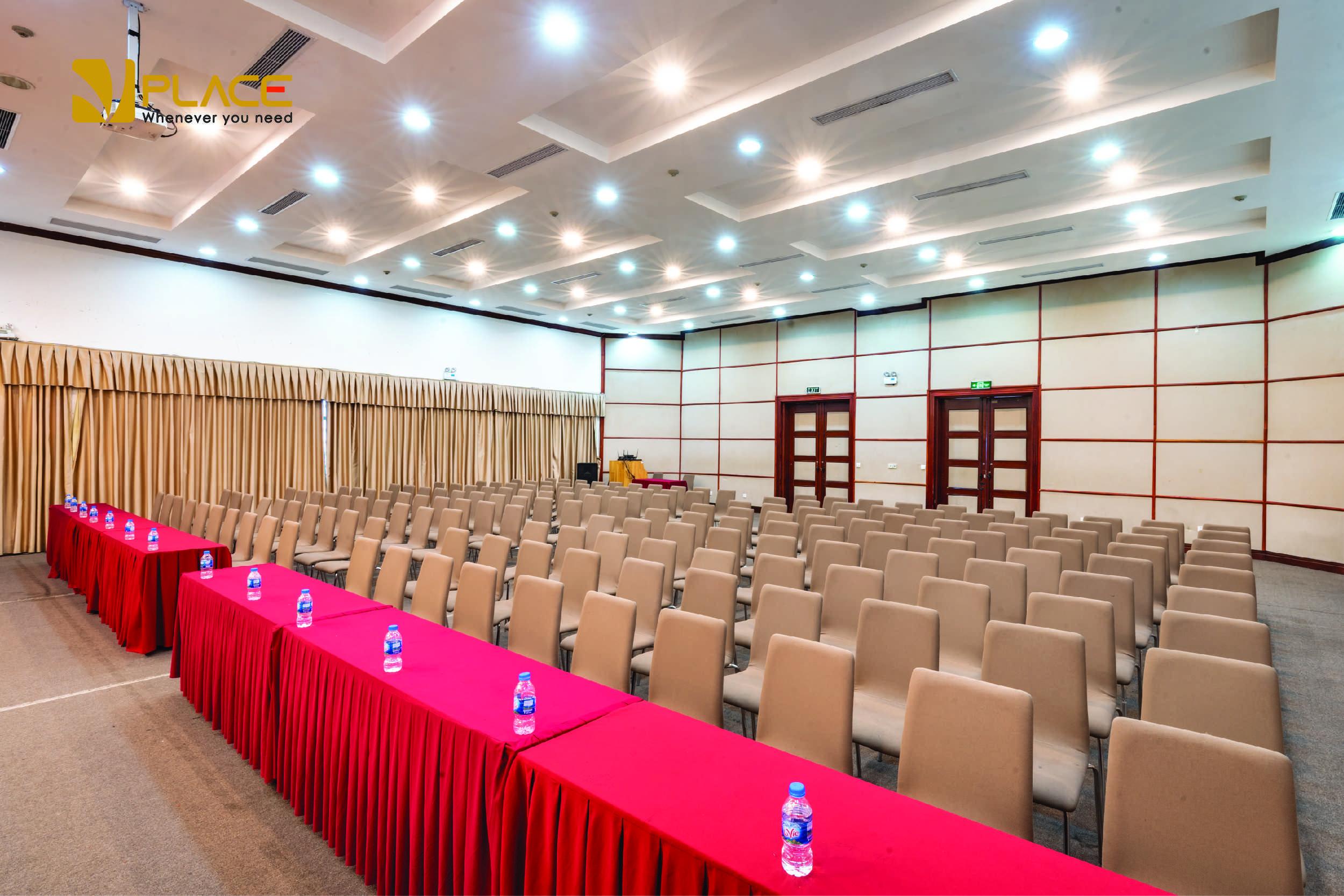 thuê phòng hội thảo hiện đại