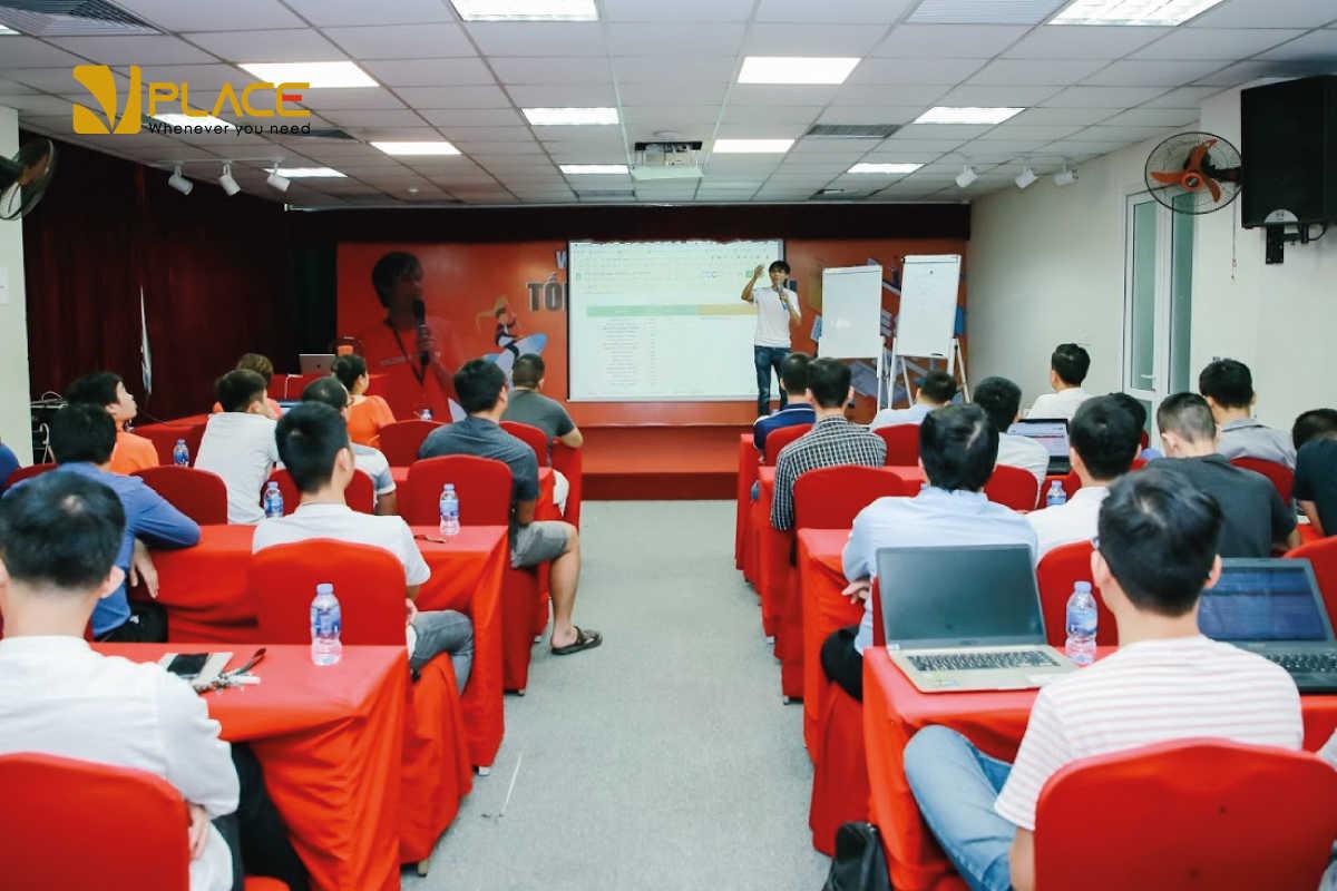 Dịch vụ cho thuê hội trường tại trung tâm TP Hà Nội